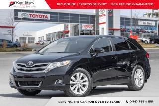Used 2016 Toyota Venza for sale in Toronto, ON