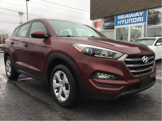 Used 2016 Hyundai Tucson FWD 4dr 2.0L - Local Trade - Backup Camera for sale in Cornwall, ON