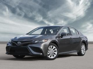 New 2021 Toyota Camry SE for sale in North Bay, ON