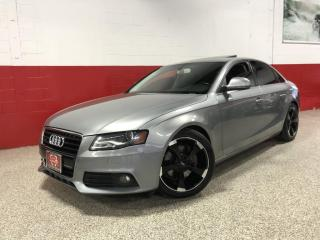 Used 2009 Audi A4 3.2L QUATTRO~SOLD~SOLD~ for sale in North York, ON