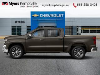 New 2021 Chevrolet Silverado 1500 High Country  - Cooled Seats for sale in Kemptville, ON