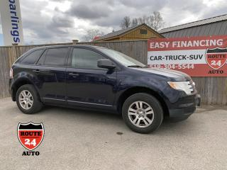 Used 2010 Ford Edge SE FWD V6, clean and tidy SUV for only $7924 for sale in Brantford, ON