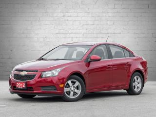 Used 2012 Chevrolet Cruze 2LT for sale in London, ON
