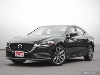 Used 2020 Mazda MAZDA6 GS-L for sale in Carp, ON