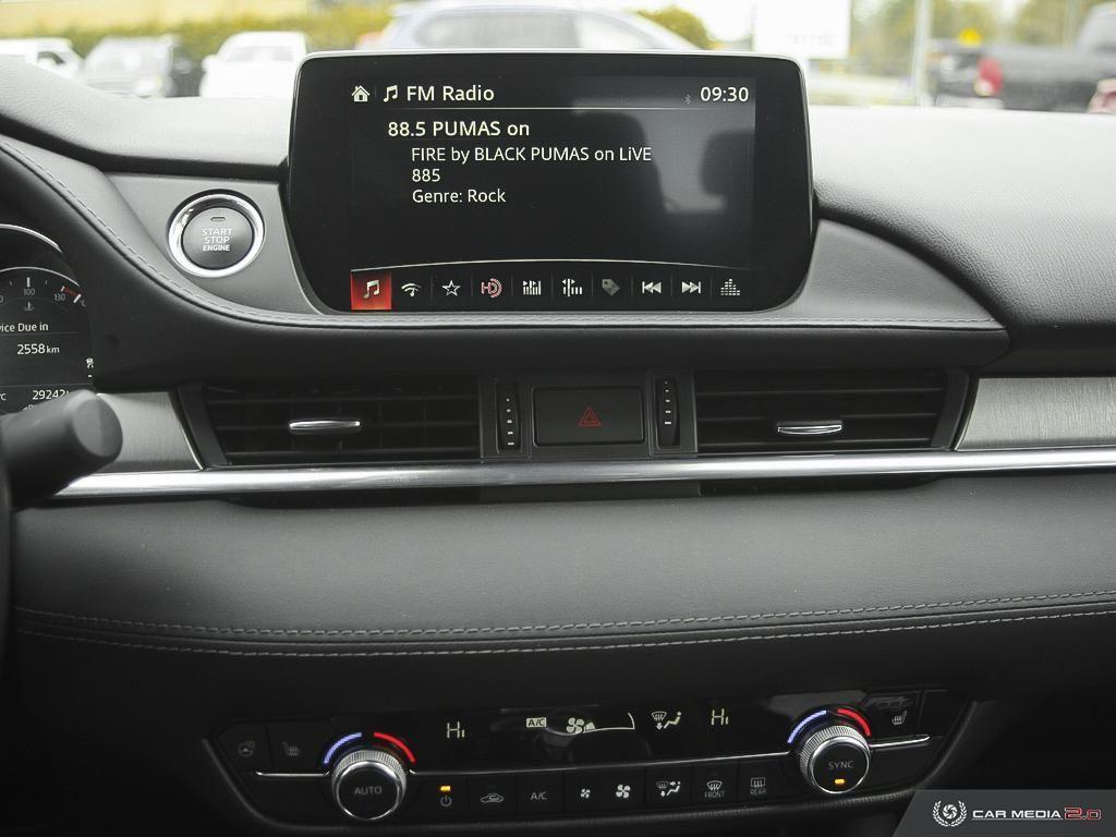 2020 Mazda MAZDA6 GS-L