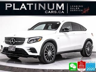 Used 2017 Mercedes-Benz GL-Class AMG GLC43, NAV, PANO, CAM, AMG PKG, PREMIUM PKG for sale in Toronto, ON