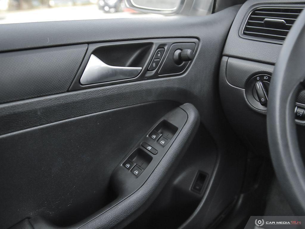 2017 Volkswagen Jetta Sedan Trendline