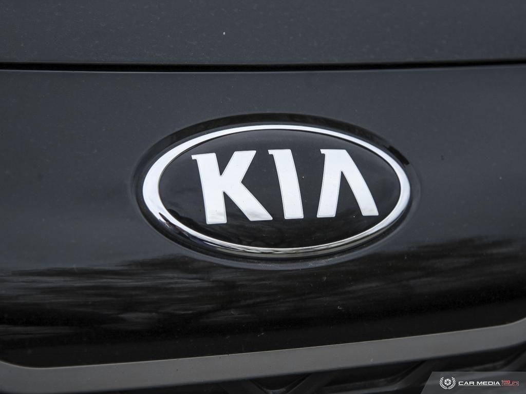2020 Kia Rio 5-Door LX+