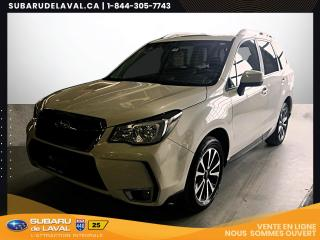 Used 2018 Subaru Forester 2.0XT Touring Awd * Toit Panoramique* for sale in Laval, QC