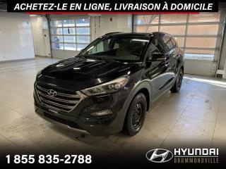 Used 2016 Hyundai Tucson ULTIMATE + GARANTIE + NAVI + TOIT + WOW for sale in Drummondville, QC