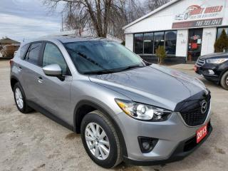 Used 2013 Mazda CX-5 Touring for sale in Barrie, ON