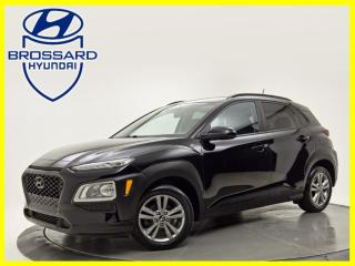Used 2018 Hyundai KONA ESSENTIAL CAM DE RECUL MAGS SIÈGES CHAUFFANTS for sale in Brossard, QC
