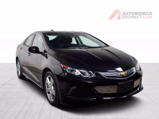 Used 2017 Chevrolet Volt 2LT MAGS for sale in St-Hubert, QC