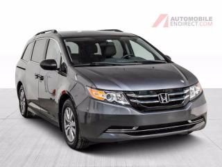Used 2014 Honda Odyssey SE 8-PASSAGERS MAGS CAMERA DE RECUL for sale in St-Hubert, QC