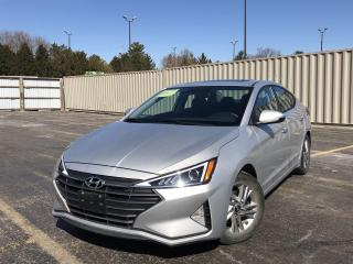 Used 2019 Hyundai Elantra for sale in Cayuga, ON