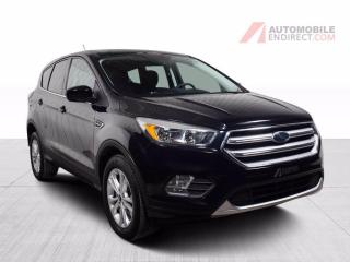 Used 2019 Ford Escape SE AWD CUIR NAV MAGS for sale in St-Hubert, QC