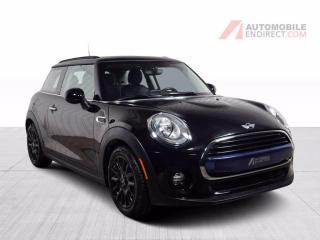 Used 2017 MINI Cooper Hardtop CUIR TOIT MAGS GROS ECRAN for sale in St-Hubert, QC