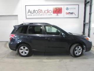 Used 2014 Subaru Forester AWD **CAMERA RECUL**TOIT OUVRANT** for sale in Mirabel, QC
