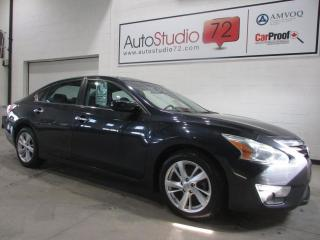Used 2013 Nissan Altima AUTOMATIQUE**MAGS**TOIT** for sale in Mirabel, QC