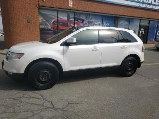 Used 2009 Ford Edge SEL for sale in Mississauga, ON