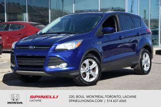 Used 2013 Ford Escape SE AWD 8 PNEUS AWD MAGS BLUETOOTH SIEGES CHAUFFANTS++ for sale in Lachine, QC
