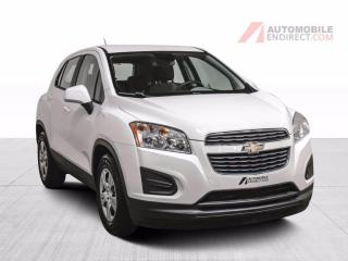 Used 2015 Chevrolet Trax Ls A/c for sale in Île-Perrot, QC