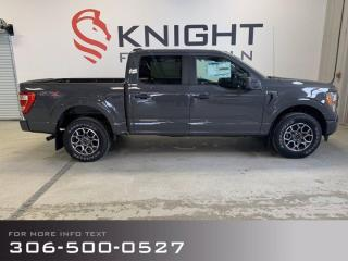 New 2021 Ford F-150 XL STX for sale in Moose Jaw, SK