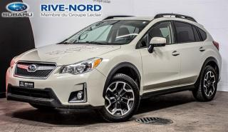 Used 2017 Subaru XV Crosstrek Touring MAGS+CAM.RECUL+SIEGES.CHAUFFANTS for sale in Boisbriand, QC
