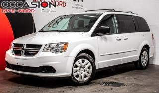 Used 2016 Dodge Grand Caravan SXT STOW.N.GO for sale in Boisbriand, QC