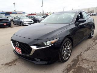 Used 2020 Mazda MAZDA3 GT AWD ***Accident Free*** LOW KM for sale in Pickering, ON