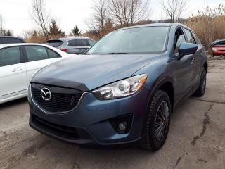 Used 2015 Mazda CX-5 GS Low KM for sale in Pickering, ON