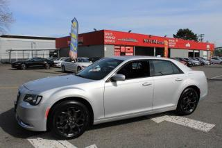 Used 2019 Chrysler 300 300S AWD for sale in Surrey, BC