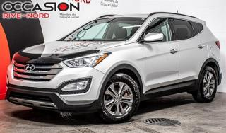 Used 2013 Hyundai Santa Fe 2.0T AWD Premium MAGS+SIEGES.CHAUFFANTS for sale in Boisbriand, QC