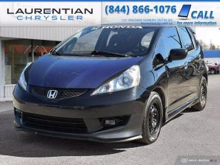 Used 2009 Honda Fit SELF CERTIFY!! for sale in Sudbury, ON