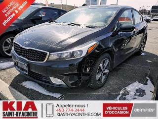 Used 2018 Kia Forte ** EN ATTENTE D'APPROBATION ** for sale in St-Hyacinthe, QC