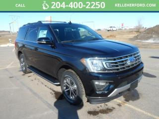 New 2021 Ford Expedition XLT for sale in Brandon, MB