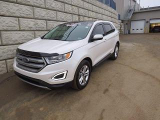 Used 2017 Ford Edge SEL $83/wk Taxes Included $0 Down for sale in Fredericton, NB