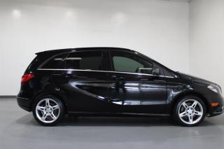 Used 2014 Mercedes-Benz B-Class WE APPROVE ALL CREDIT for sale in Mississauga, ON