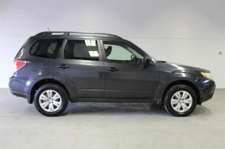 Used 2012 Subaru Forester AWD, WE APPROVE ALL CREDIT for sale in London, ON