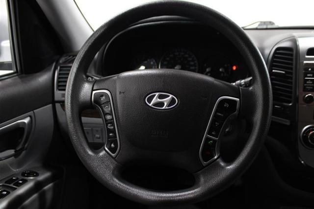 2010 Hyundai Santa Fe GL 2.4L at