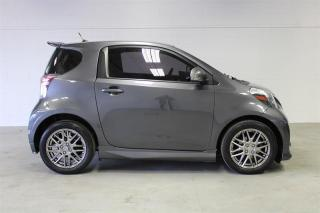 Used 2012 Scion iQ CVT for sale in Cambridge, ON