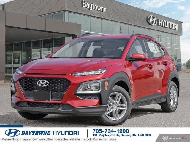 2021 Hyundai KONA 2.0L AWD Essential