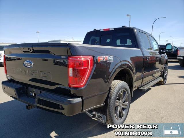 2021 Ford F-150 XLT  - Sunroof - $443 B/W