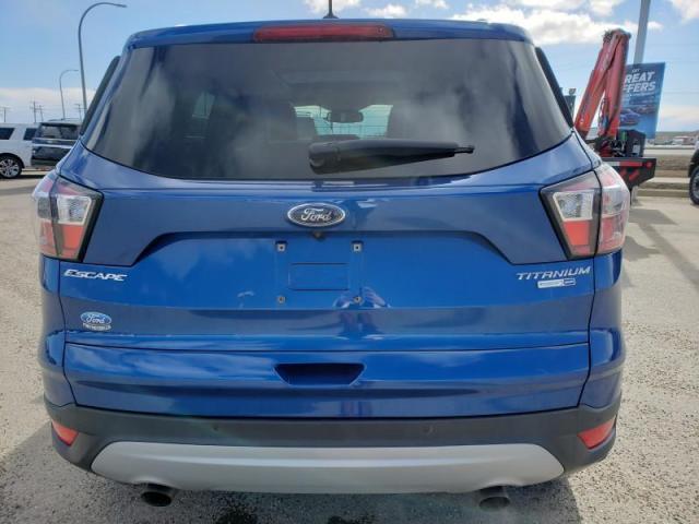 2017 Ford Escape Titanium  - Leather Seats -  Bluetooth - $189 B/W