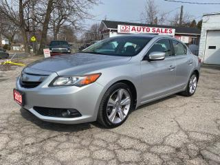 Used 2013 Acura ILX Premium/Automatic/Bluetooth/Htd Seats/Bckup Camera for sale in Scarborough, ON