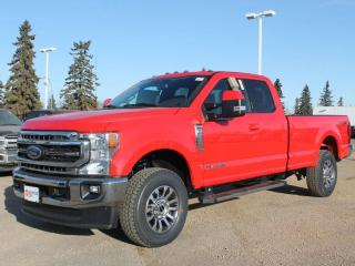 New 2021 Ford F-350 Super Duty SRW LARIAT | 4x4 | Diesel | FX4 | Roof Clearance Lights for sale in Edmonton, AB