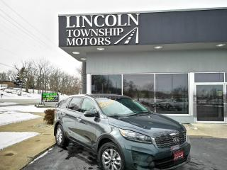 Used 2020 Kia Sorento LX for sale in Beamsville, ON