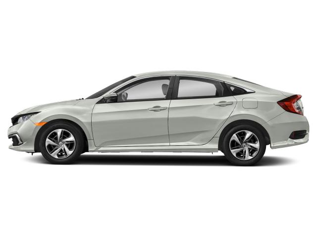 2021 Honda Civic Sdn LX CIVIC 4 DOORS