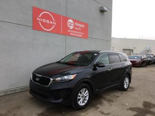 Used 2019 Kia Sorento LX / AWD / Heated Seats / Backup Camera for sale in Edmonton, AB