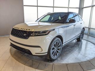 Used 2019 Land Rover Range Rover Velar S for sale in Edmonton, AB